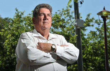 Somerset mayor Graeme Lehmann admitted that their new vegetation plan had resulted in