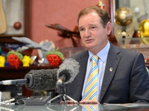 Ipswich mayor investigation referred to corruption watchdog