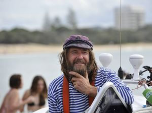 Ahoy! Russian explorer Fedor set to return to Coast shores