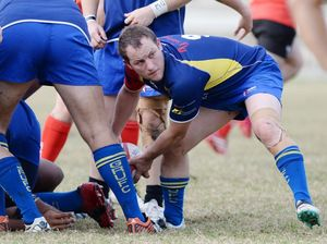 Robust pack of Gladstone Goats tame heavyweight outfit Colts