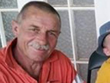 Gordon Davies, 60, was killed when his ute collided with a B Double at the intersection of the Toowoomba Karara Rd and Pittsworth Clifton Rd.