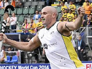 Kookaburras off to flying start in defence of title