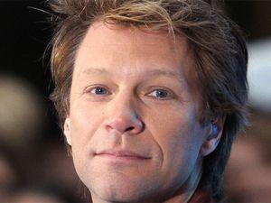 Jon Bon Jovi's wife hospitalised with knife wound