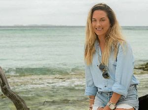 Travel blogger tells the world about southern reef