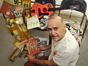 Fifty years of Beatlemania tours Toowoomba