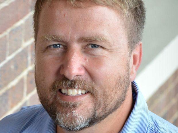 Craig Warhurst