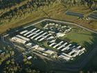 Borallon prison