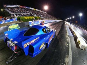 Phillips out to end Winternationals drought