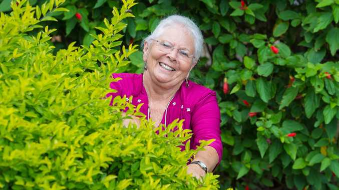 North Farm resident elder and living treasure Aunty Bea Ballangarry will share her knowledge with others at the Bellingen Readers and Writers Festival.