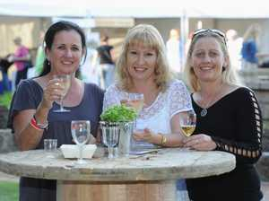 Relish Food and Wine Festival 2014