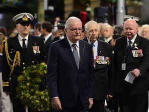 Tom Bathurst tops list for Queen's honours