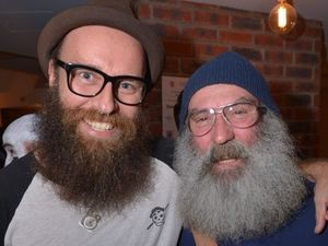 Bring out your beards! Search for Coast's best facial fuzz