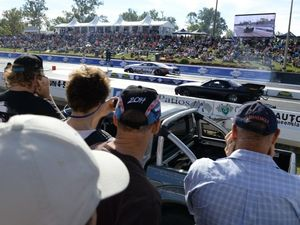 Qld championships rev up at Willowbank