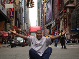 US comic Tracy Morgan remains in intensive care after crash