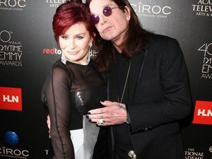Ozzy Osbourne was a bad father and abusive husband