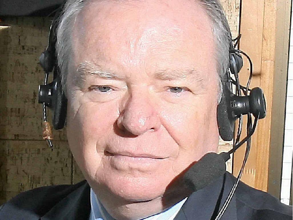 Wayne Wilson (1948-2014) has died in Brisbane.