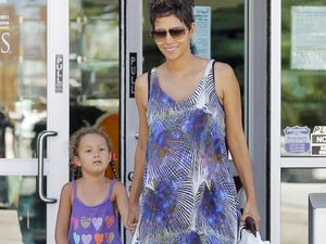 Halle Berry sues ex for 'making daughter look white'