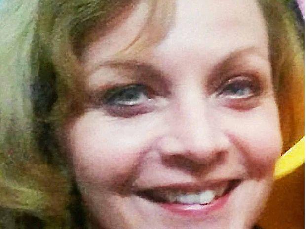 MOTHER OF THREE: Allison Baden-Clay.