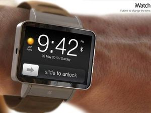 Apple tipped to launch iWatch in October