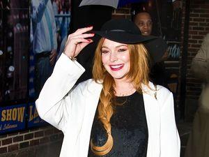 Lindsay Lohan's sobriety stumble