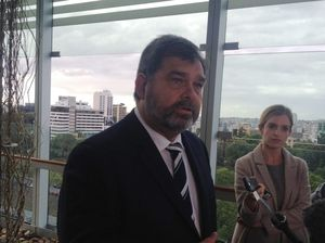Queensland's new Chief Justice is Tim Carmody