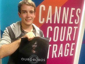 Allora on the Cannes screen thanks to Ouroboros