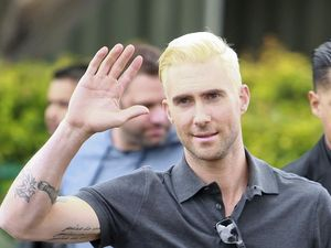 Adam Levine apologises to exes before wedding