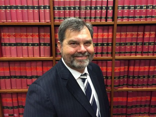 Chief Magistrate Tim Carmody to become Queensland's Chief Justice.