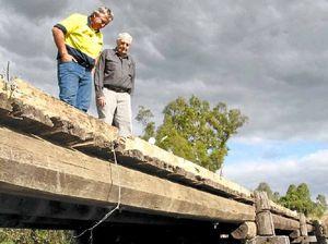 Monduran Bridge could be set for a makeover