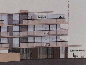 'Ultra-modern' rebuild for landmark motel