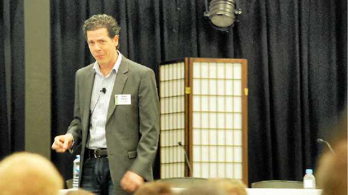 TALKING TOURISM: Mark Olsen, general manager consulting for EC3.