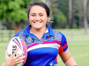 Coast pair picked for Maroons