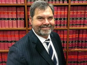 Chief Justice Tim Carmody pulls out of legal conference
