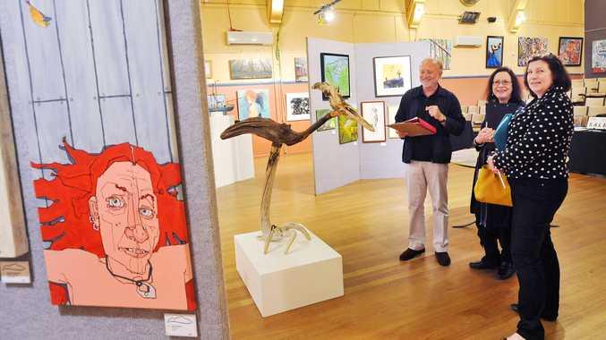 Bellingen Shire Council welcomes community input for the Public Art Plan.