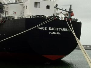 Death ship horror earns inquiry into foreign shipping