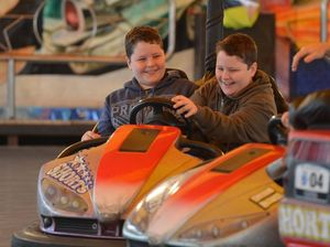 Pioneer Valley Show ready to open gates for another year