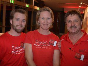 Dance for Daniel fundraiser