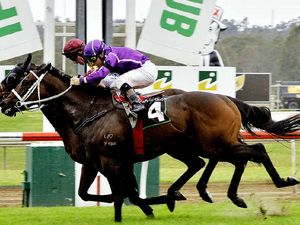 Ipswich Cup Day fairytale for Gollan with dream double
