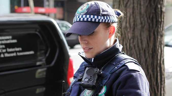 Police are investigating a reported approach on a 15-year-old girl in Urunga.