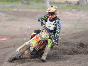 Hervey Bay Motocross Round 3