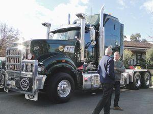 Alexandra Truck Show 2014
