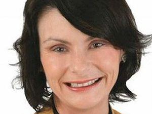 Toni McHugh