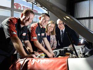 Skills goal to help reduce Ipswich unemployment