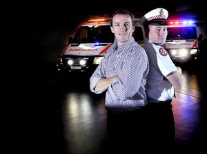 Ambos named the most trustworthy profession