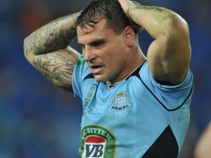 Anthony Watmough faces a month on the sidelines