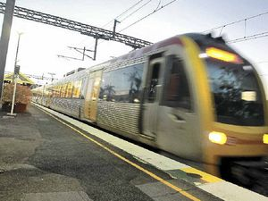Transport leaders talk on inland rail