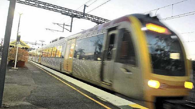 OVERDUE: The Sunshine Coast has long been promised duplication of the railway line between Beerburrum and Nambour.