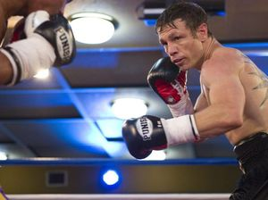 Two world titles on one night in Toowoomba