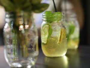 Latest trend in cocktails infuses vegetables with alcohol