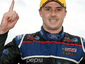 Winterbottom to take staggering lead into Townsville round